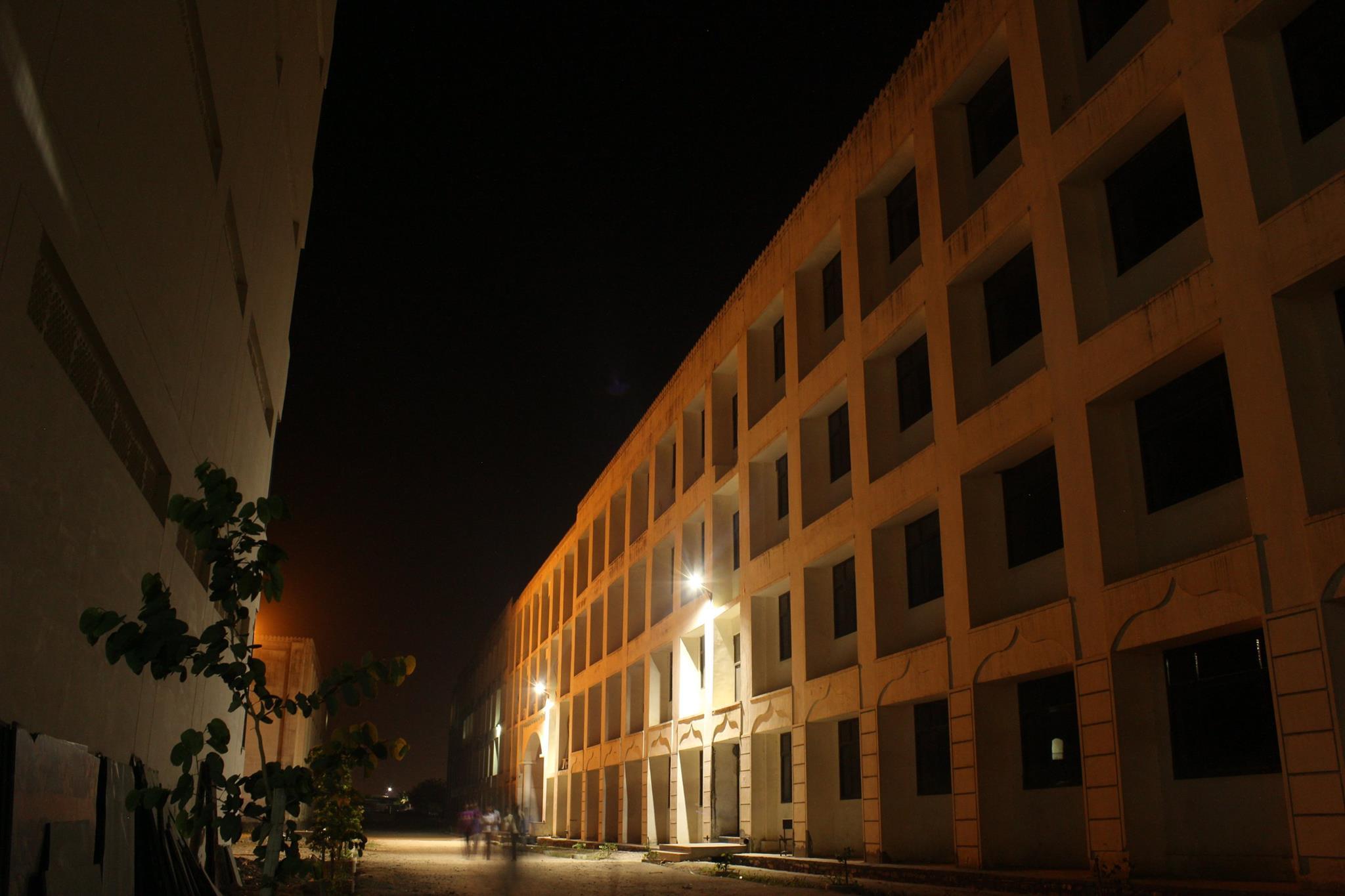 Mewar University 20900951 1526795434050066 203565377913422119 o
