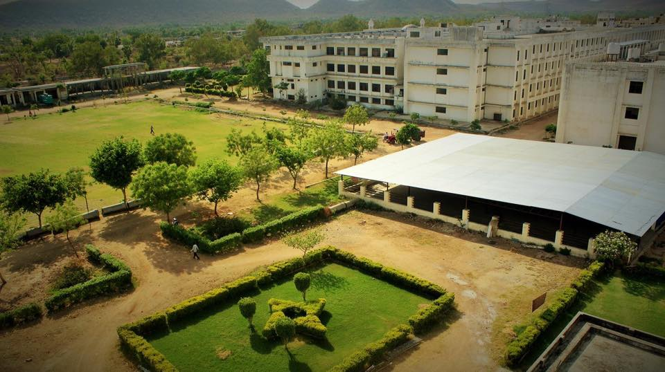 Mewar University 42366715 2131734787067681 1032860761908576256 n