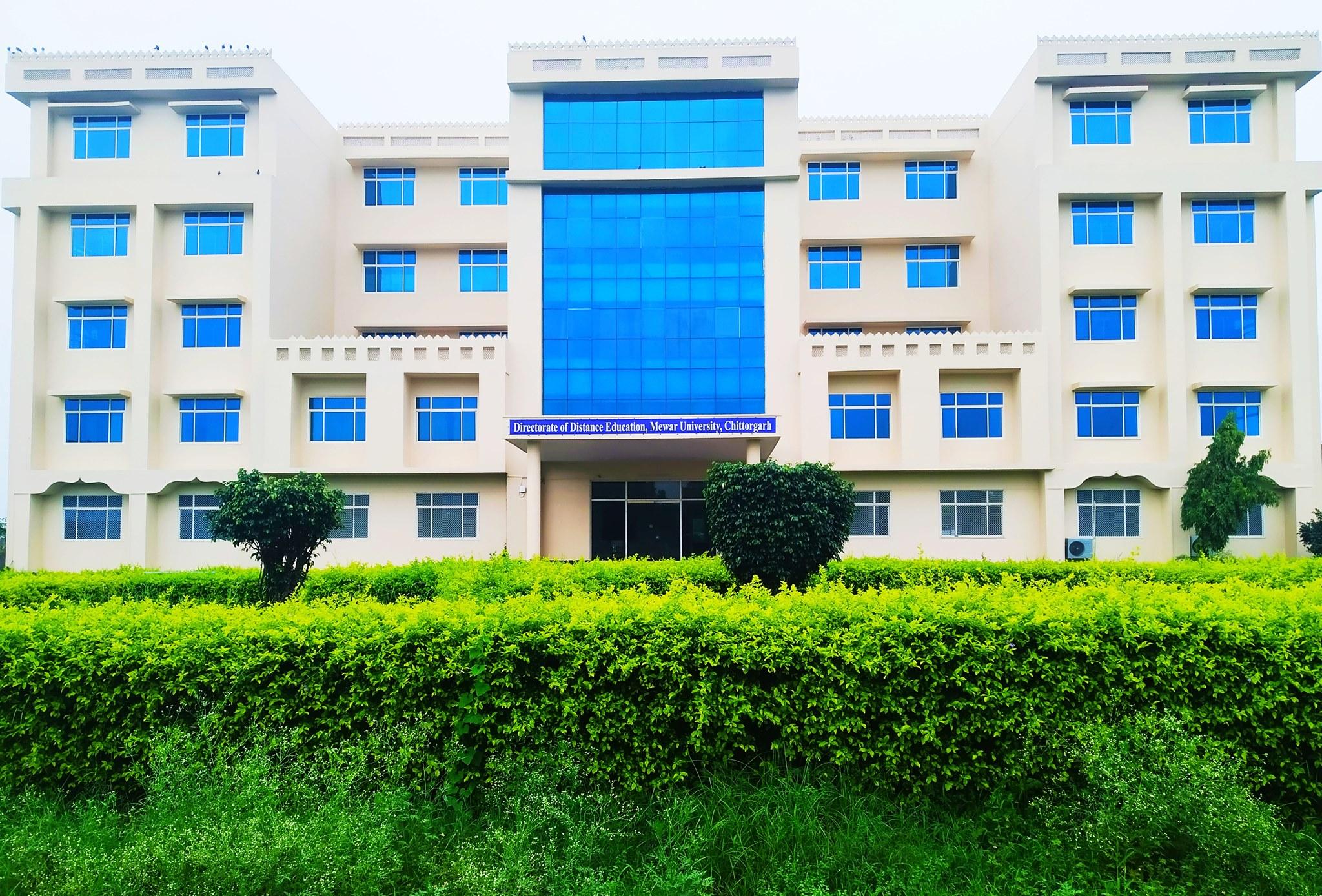 Mewar University 67699545 172739227095490 8417107075103981568 n