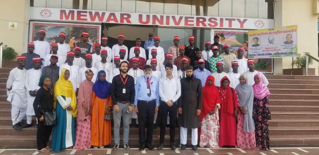 Mewar University IMG 20190926 WA0016