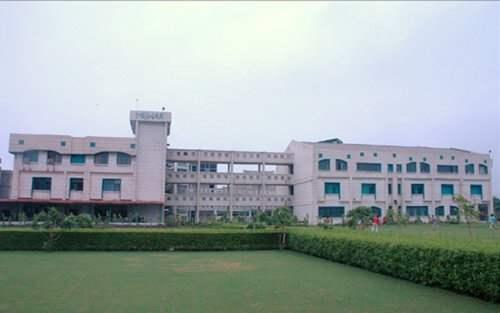 Mewar University camp02a