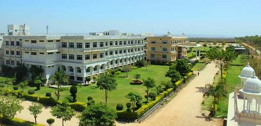 Mewar University mewar