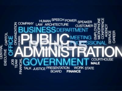 B.Sc. Public Administration
