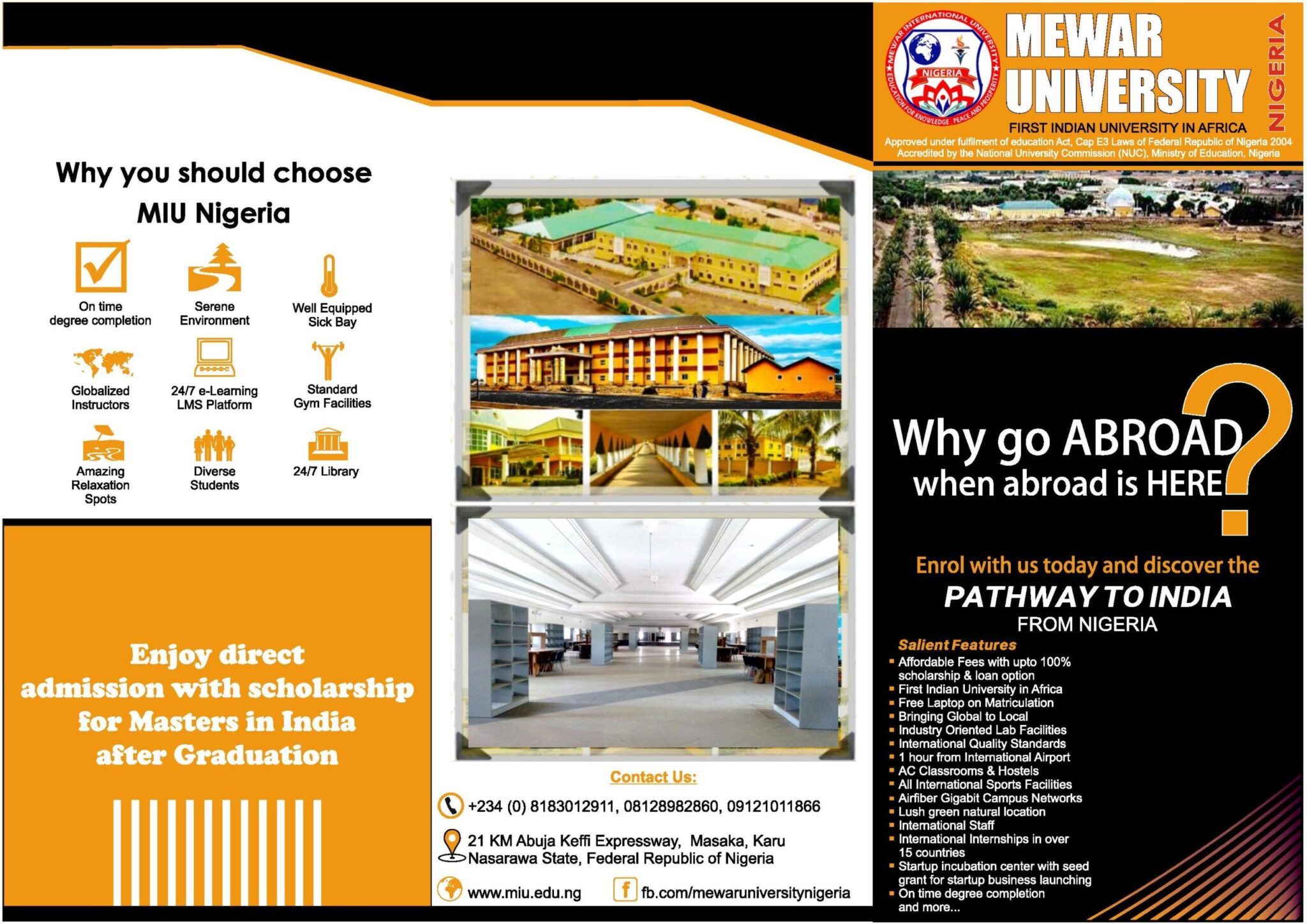 Mewar University updated MIU Flyer page 001 scaled